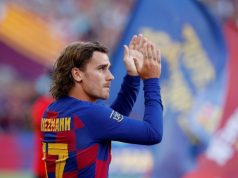 Koeman - Griezmann happy at Barcelona