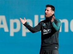 Lionel Messi has two demands for Manchester City move