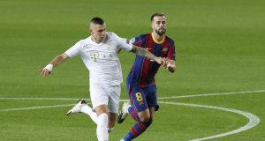 Miralem Pjanic wants to leave a mark at Barcelona