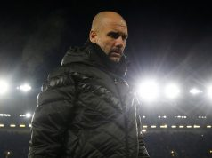 Pep Guardiola rules out return as Barca boss