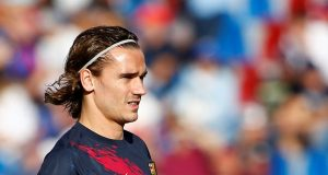 Antoine Griezmann Embaressed By 'Ugly' Defeat To Juventus