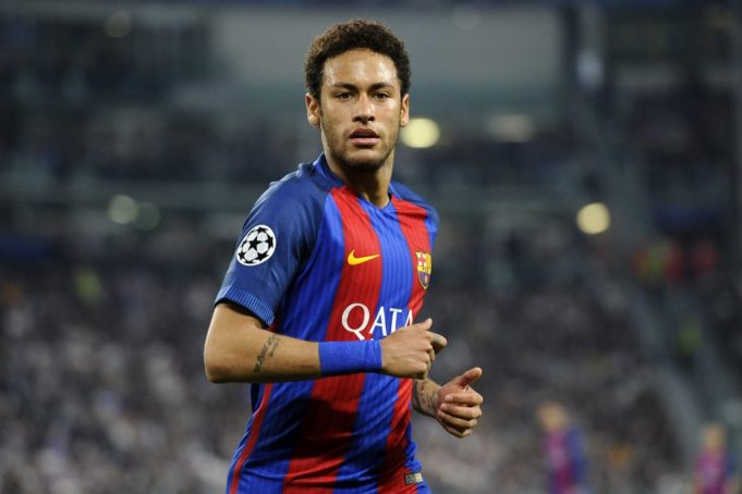 Barcelona Presidential Candidate Promises Neymar Return