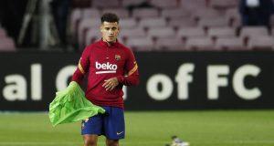 Barcelona player set to undergo knee surgery - Coutinho