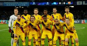 Barcelona vs Cadiz Live Stream, Betting, TV, Preview & News