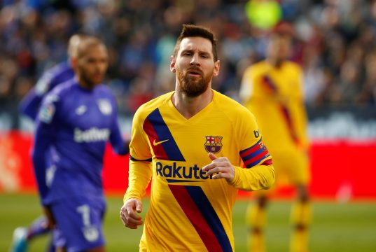 Barcelona vs Eibar Live Stream, Betting, TV, Preview & News
