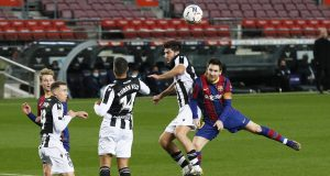 Barcelona vs Levante Live Stream