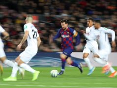 Barcelona presidential candidate expects Messi exit this summer