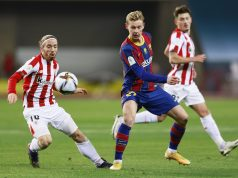 Barcelona vs Athletic Club Live Stream