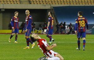 Barcelona vs Athletic Club Prediction