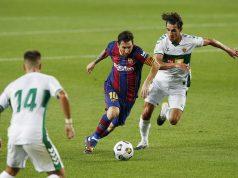 Barcelona vs Elche Live Stream