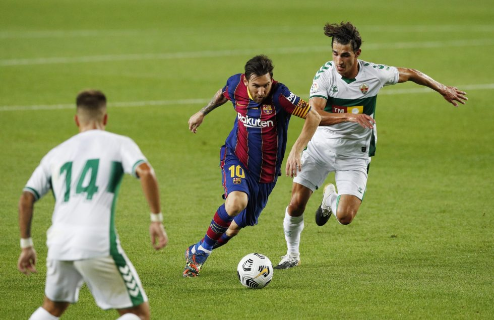 Barcelona vs elche betting tips how to win in binary options
