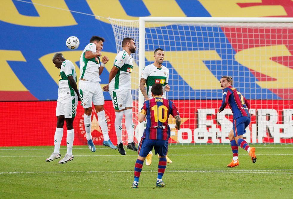 Barcelona Vs Elche Prediction Betting U0026 Preview
