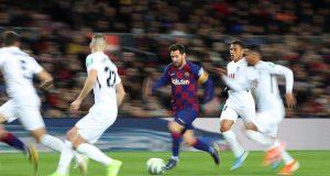 Barcelona vs Granada Live Stream