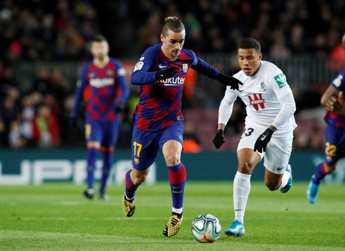 Barcelona vs Granada Prediction
