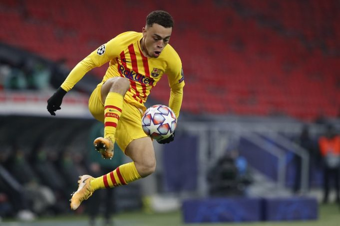 Barcelona vs Rayo Vallecano Live Stream