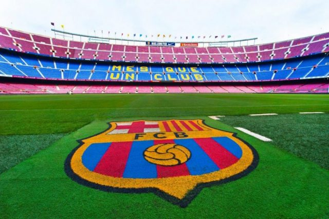 Font reveals plans to save Barcelona bankruptcy