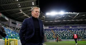 Koeman talks ahead of Supercopa De Espana