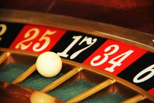 Non-UK Casino Sites – Overregulation means 'Black Casino'