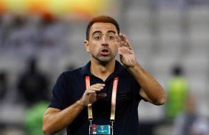Xavi Hernandez Could Take Charge Of Barcelona 'Tomorrow'