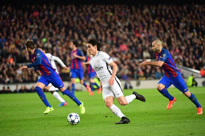 Barcelona vs PSG Live Stream