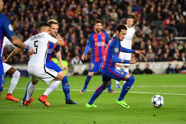 Barcelona vs PSG Prediction