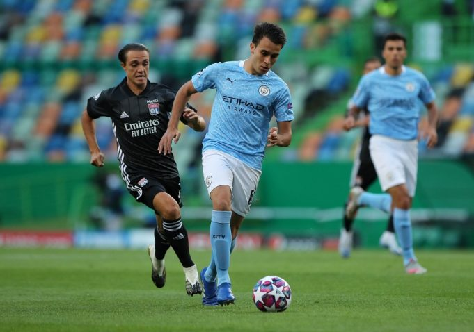 Koeman Was Made To Understood Why Eric Garcia Could Not Be Signed