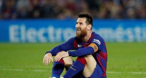 Messi transfer rumor welcomed by Pochettino!