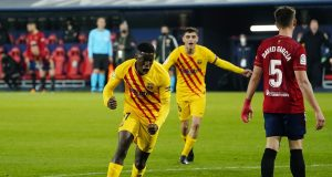 Ilaix Moriba In Contract Talks While Manchester United Looks Keen