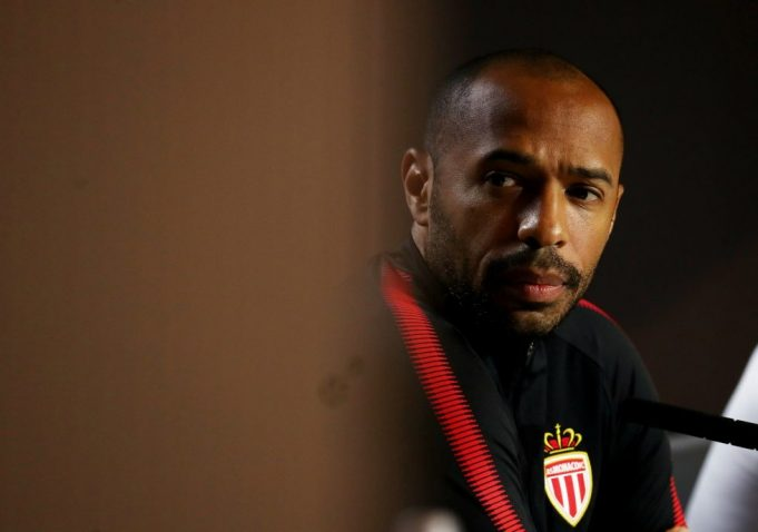 Thierry Henry Reveals He Wants To Coach Barcelona