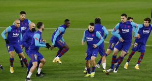 Winning Is Everything At Barcelona - Henrik Larsson