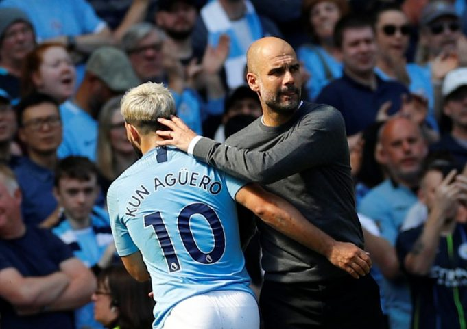Barcelona urged to sign Aguero in the summer