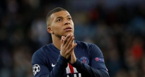 Kylian Mbappe believes he's better than Messi and Ronaldo