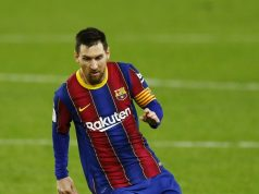 Lionel Messi Has His Mind Made Up About Barcelona Future