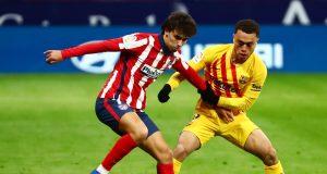 Barcelona vs Atletico Madrid Live Stream