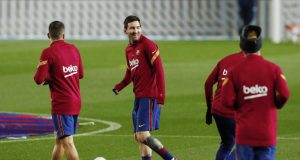 Barcelona's Title Hopes Over - Sergio Busquets