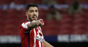 Gerard Pique Calls Suarez 'Fatty' In La Liga Encounter