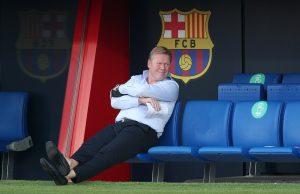 Ronald Koeman deserves another year at Camp Nou claims Rivaldo