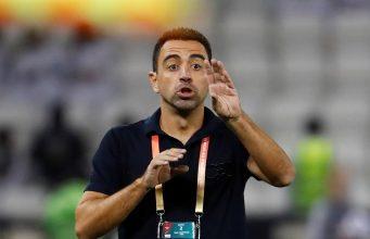 Xavi Hernandez Shuts Off Barcelona Speculation