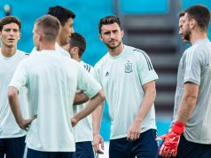 Aymeric Laporte Eager For A Barcelona Move