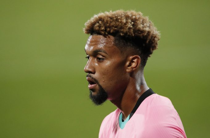 Konrad de la Fuente joins Marseille from Barcelona in a €3m deal
