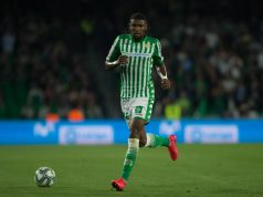 OFFICIAL: Barcelona complete the signing of Emerson Royal from Real Betis