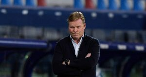 Ronald Koeman Relieved To Put Off Job Search