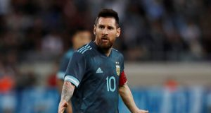 Lionel Messi sends message to Neymar ahead of Copa America final