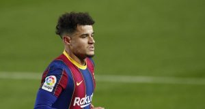 Liverpool told to bring back Philippe Coutinho to Anfield