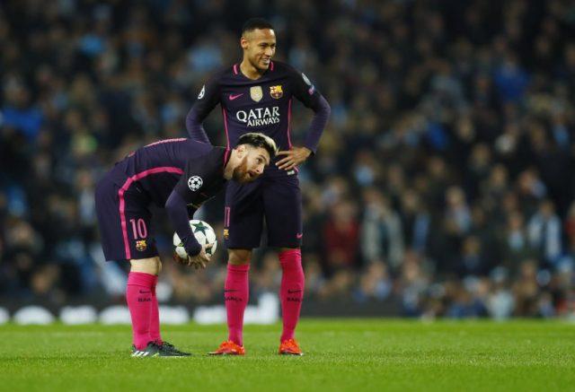 Neymar sends heartwarming message to Messi after Copa America final