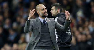 Barcelona teenager is on Man City's radar