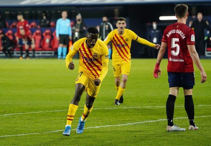 Ilaix Moriba slams Barcelona for unfair treatment at club