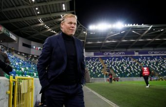 Ronald Koeman isn't afraid of getting sacked amid rumours