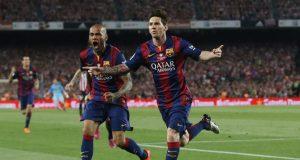Barcelona legend Dani Alves would return to Camp Nou if needed