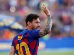 Lionel Messi speaks on his infamous exit from Barcelona